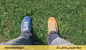 تفاوت های یکدیگر را بپذیرید