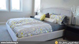 بهترین طراحی دکوراسیون اتاق خواب