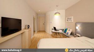 جدید ترین دکوراسیون اتاقهای خواب