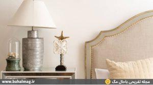 طراحی داخلی اتاق خوابها
