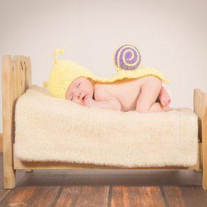 عکس پروفایل بچه خواب