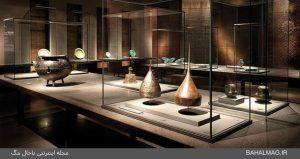 هنرهای اسلامی