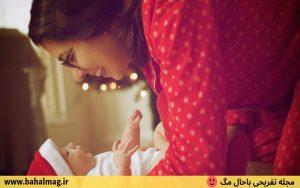 چگونه زن ها در حق مرد ها مادری می کنند