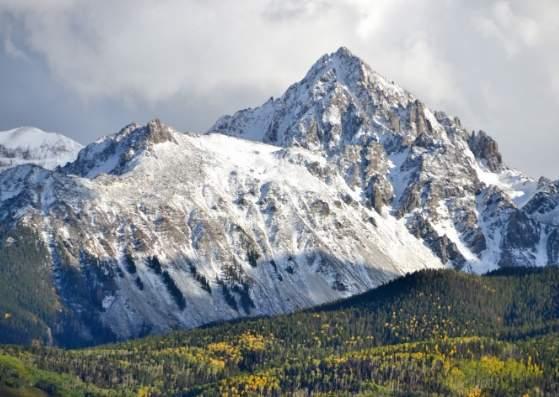 کوهستان جالب
