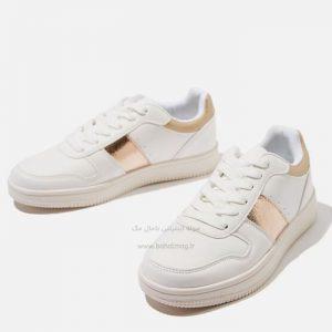 بهترین طرح های کفش اسپرت دخترانه