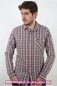 جدیدترین طرح های پیراهن مردانه