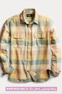 جدیدترین طرح پیراهن های مردانه