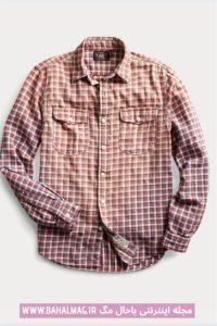 جدیدترین مدل پیراهن