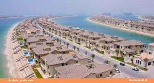 جزیره -نخلی-دبی
