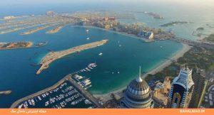 جزیره-نخلی-دبی