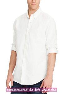 شیک ترین طرح های پیراهن های مردانه