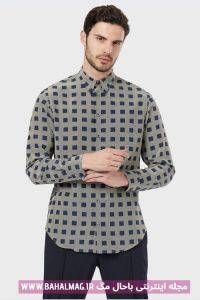 شیک ترین پیراهن مردانه