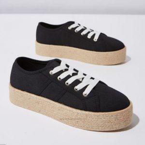 طرح های کفش اسپرت دخترانه