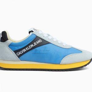 مدل جدید کفش اسپرت دخترانه آبی