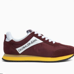 مدل جدید کفش اسپرت دخترانه قهوه ای