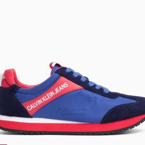 مدل جدید کفش اسپرت زنانه آبی