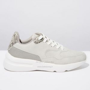 کفش اسپرت زنانه سفید