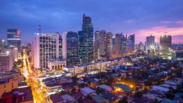 ۱۰ شهر پرجمعیت جهان