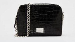 مدل جدید کیف های زنانه مشکی