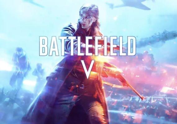 مشخصات سیستم مورد نیاز برای اجرای بازی Battlefield 5