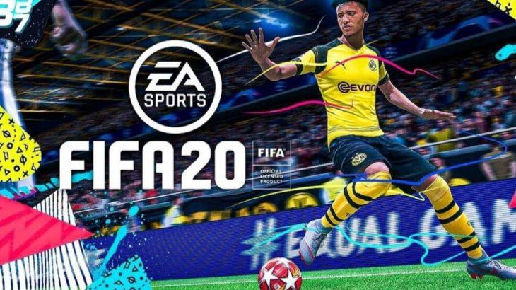 مشخصات سیستم مورد نیاز برای اجرای بازی FIFA 20