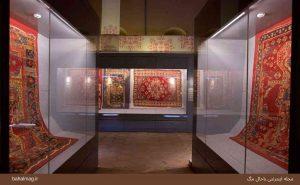موزه-فرش-استانبول