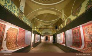موزه-فرش-ترکیه