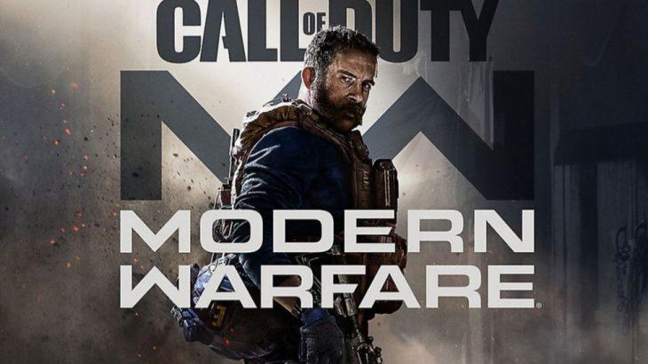 گیم پلی دیدنی از بازی Call Of Duty Modern Warfare