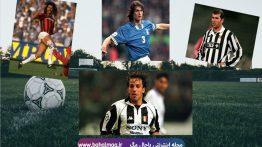 بهترین-فوتبالیست-های-جهان-در-دهه-۹۰