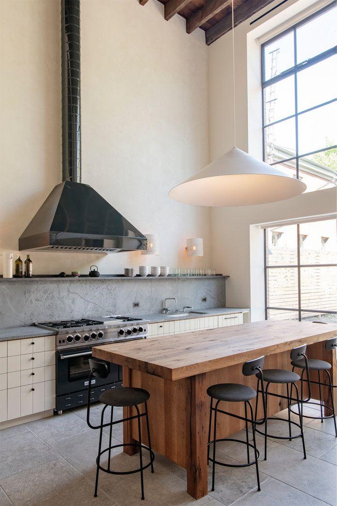 تم زیبا و دیدنی مخصوص آشپزخانه های مدرن