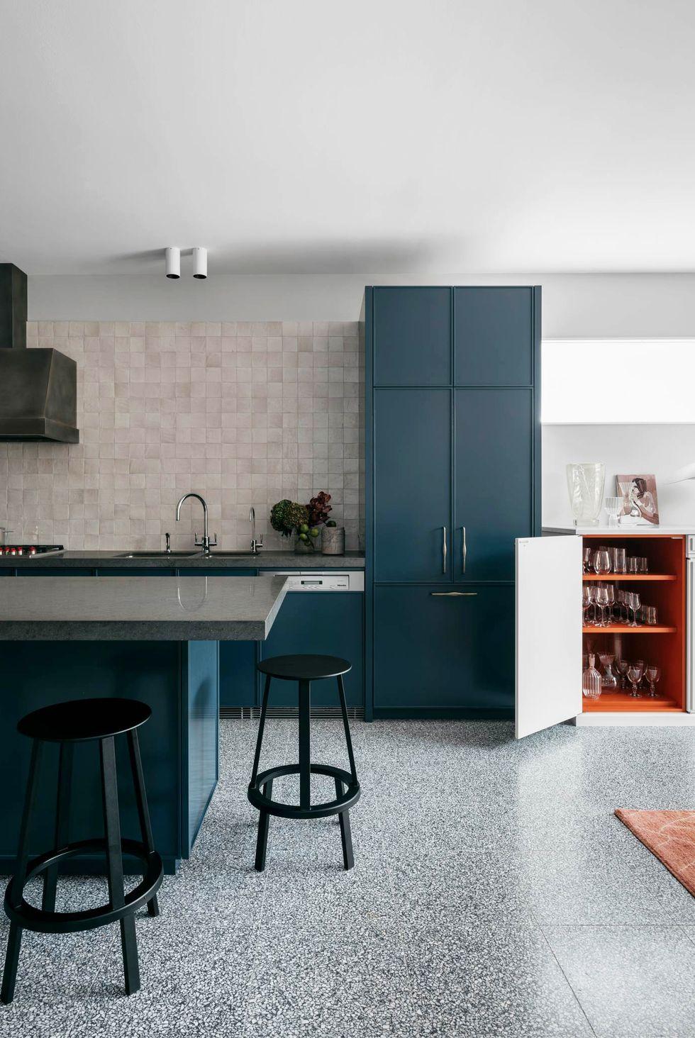 تم ساده و زیبا برای آشپزخانه های مدرن 2020