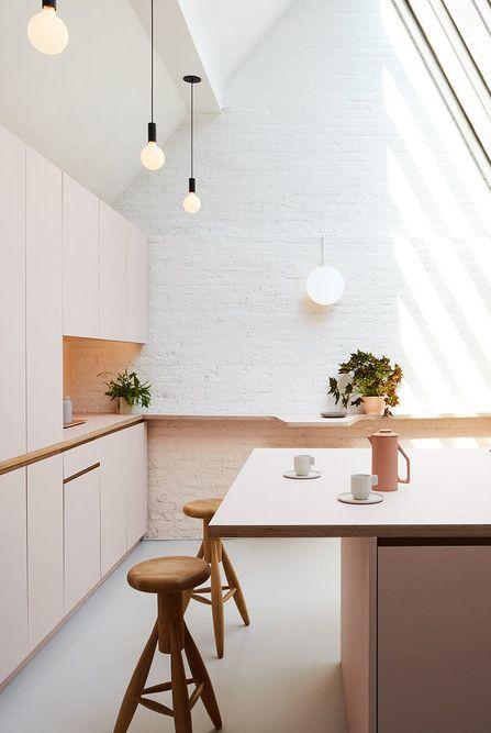 تم لایت مخصوص آشپزخانه های مدرن و شیک 2020
