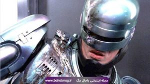 فیلم RoboCop Returns