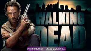 فیلم Walking Dead Rick Grimes Movie Trailer Teaser Comic