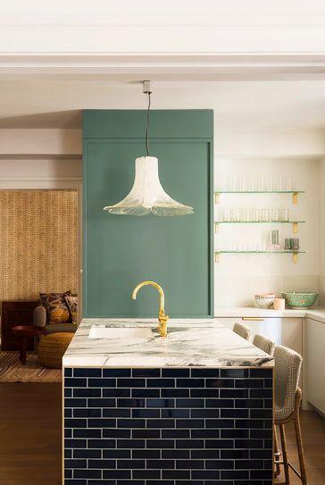 مدل رنگ خاص برای آشپزخانه 2020