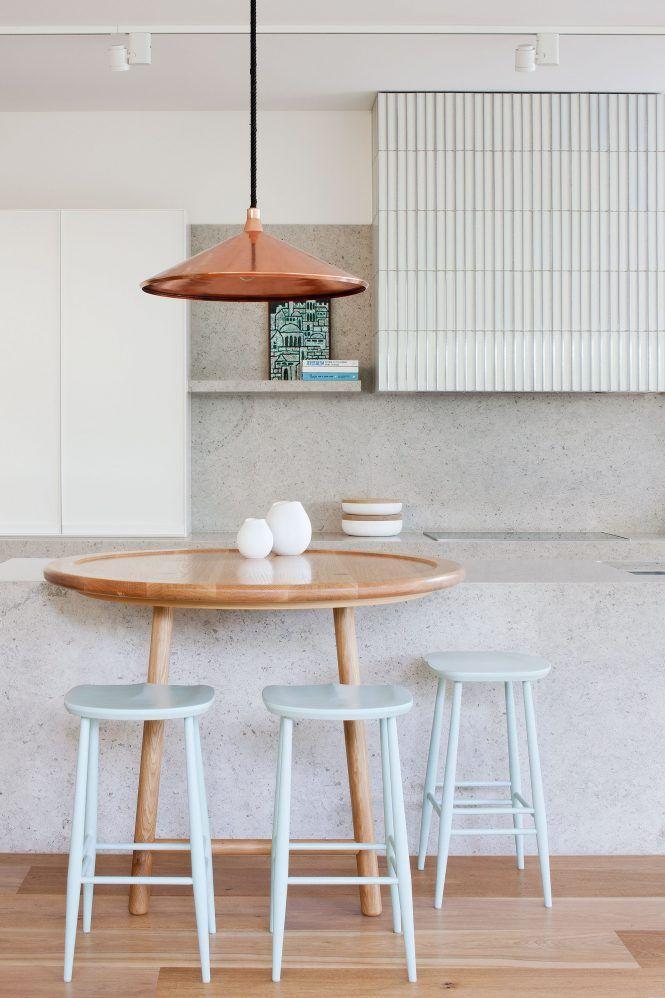 مدل رنگ دیدنی از رنگ های مخصوص آشپزخانه های دیدنی 2020