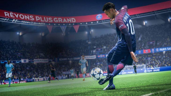 ویدیوی آموزش ۵ تکنیک زیبا در بازی FIFA 20