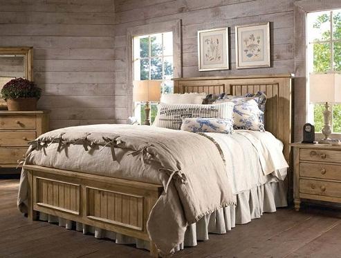 اتاق خواب کلاسیک وزیبا