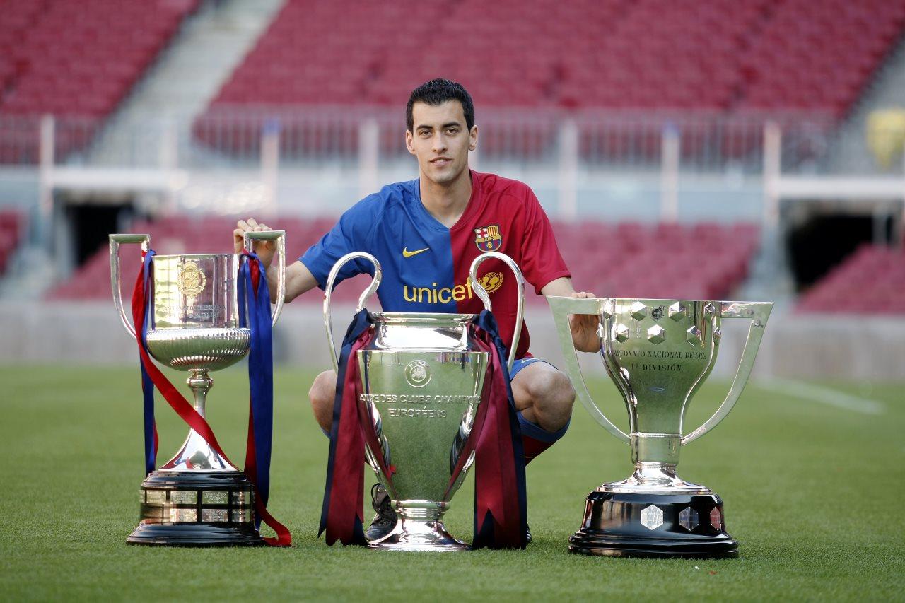بارسلونا 2009