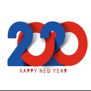 تصاویر بامزه برای پروفایل سال نو میلادی 2020