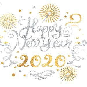 جدیدترین تصاویر پروفایل تبریک سال نو میلادی 2020