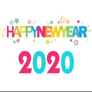 جدیدترین عکس های سال نو میلادی 2020
