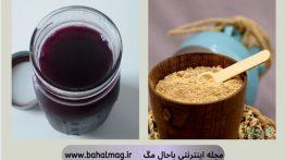 حلوای-سویق-و-شیره-انگور-شاهکار-طب-اسلامی