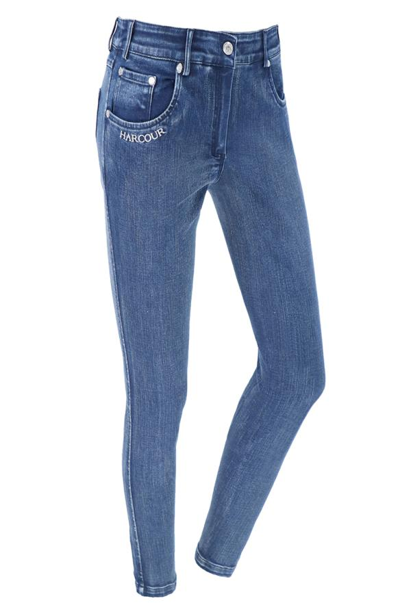 شلوار جین کلاسیک 2020 مخصوص خانم های شیک پوش