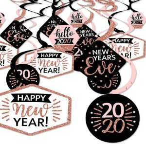 عکس های جالب پروفایل سال نو میلادی 2020