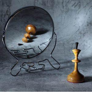 عکس پروفایل مفهومی مهره های شطرنج