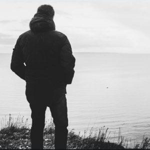 عکس پروفایل پسرونه تنهایی