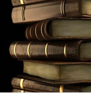 عکس پروفایل کتاب کلاسیک