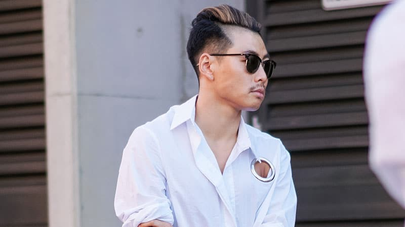 مدل جذاب مو در سال 2020 برای آقایان
