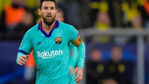 نمرات بازیکنان در بازی بارسلونا سوسیداد و بهترین بازیکن